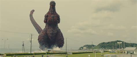 Shin Godzilla Movie Review & Film Summary (2016)