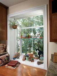 window decoration ideas Garden Window Decorating Ideas to Brighten Up Your Home