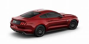 2017 Ford Mustang - Build & Price   Ford mustang, Mustang, 2017 ford mustang