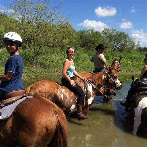 trail texas ranch dude riding rides horseback ride cool marcos lake san around horse country austin splash clear come take