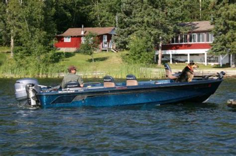 Who Owns Ranger Boats Now by Muskiefirst Glass Vs Newer Tin 187 Muskie Boats And
