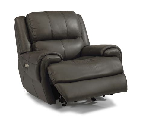leather recliners  seated leather furniture michigan
