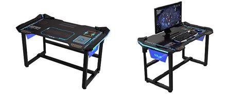 un bureau 100 gaming pc chez e blue