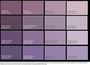 Purple Paint Colors | portsidecle