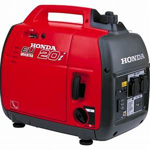 Groupe Electrogene Honda Eu20i : groupe lectrog ne essence inverter honda eu20i 1600 w ~ Dailycaller-alerts.com Idées de Décoration
