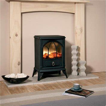 Electric Wood Burner by Portable Electric Wood Burner Style Stove 2000w