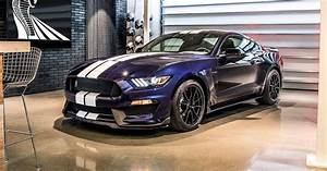 Ford Mustang Shelby Gt350 : 2019 ford shelby gt350 gets new tires retuned suspension and aero roadshow ~ Medecine-chirurgie-esthetiques.com Avis de Voitures