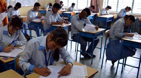 Maharashtra students to get extra time to write theory ...