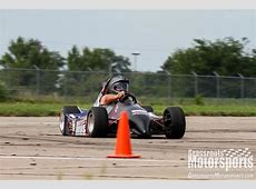 Our Formula 500 Goes to SCCA Solo Nationals KBS Eclectus