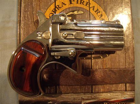 Cobra Firearms 38 Special 2 Shot Derringer For Sale