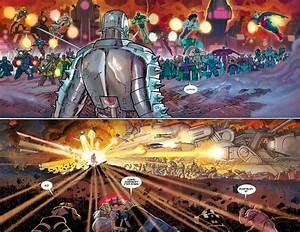 Silver Surfer vs Strongest Ultron - Battles - Comic Vine