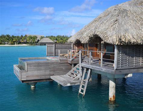 The Four Seasons Resort In Bora Bora Pictures Pics