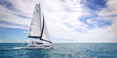 Leopard Catamaran Experience by L Identit 233 Leopard Catamarans Leopard Catamarans Fr