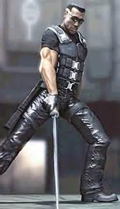 Wesley Snipes Blade Movie