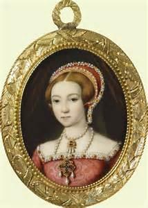 Princess Elizabeth Anne Boleyn
