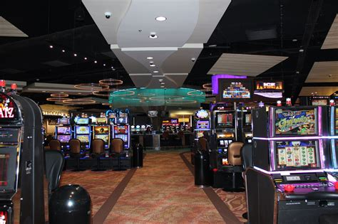 Salt Creek Casino  Casino Air