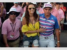 Golf will be less boring now because of Rickie Fowler's