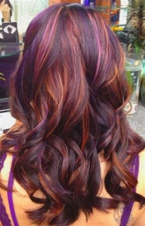 Best Hair Color For Brunettes 2015 by Best Hair Color 2015