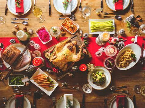 Next level christmas dinner menu. Here's the traditional Christmas dinner menu! - Times of India
