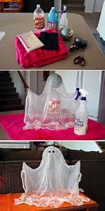 25, Easy, And, Cheap, Diy, Halloween, Decoration, Ideas, 2017
