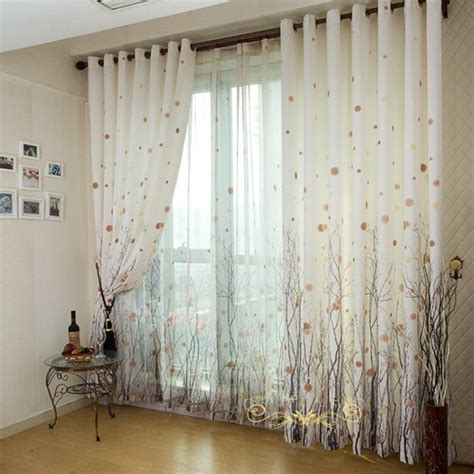 cheap tree of simple and modern high end living room