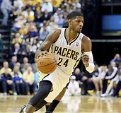 Image result for Paul George NBA Most Improved Player Award