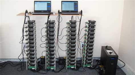 Bitcoin Equipment ode to bitcoin mining rigs