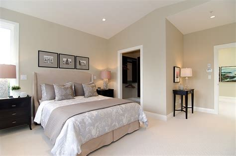 neutral colour schemes for bedrooms master bedroom warm neutral 欧式简约阁楼卧室装修效果图 bed room pinterest bed room master bedroom