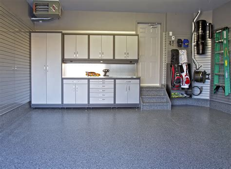 3 tips to help you do your garage spring cleaning right