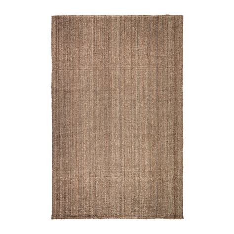 Tapis Jute Ikea by Lohals Rug Flatwoven 6 7 Quot X9 10 Quot Ikea