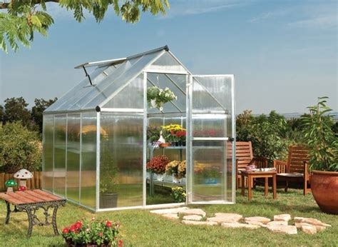 Do You Winter Gardening Blues by Your Ultimate Guide To Backyard Greenhouse Kits Thrifty
