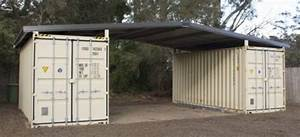how to build your own shipping container garage With shipping container garage as your storage garage