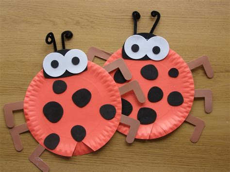 april crafts about and insects preschool dublin 798 | P4173625