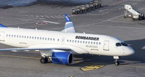 Bombardier To Cut Almost 100 Jobs In Belfast