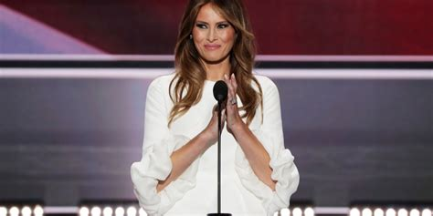 Melania Trump biography | birthday, trivia | Model | Who2
