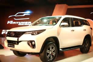 bmw 7 series india price 2017 toyota fortuner launched in india priced from rs 25 92 000 autopromag