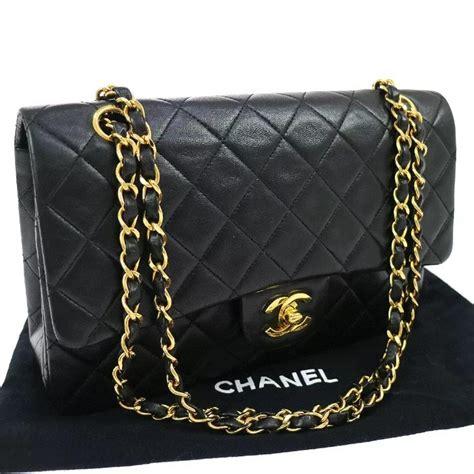 chanel vintage bags  sale      tradesy