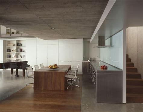 la casa jardin del sol modern glass house design