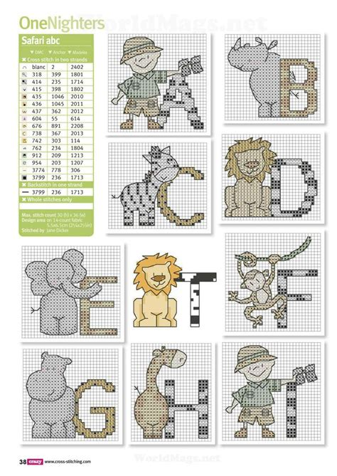 images  cross stitch alphabet  pinterest