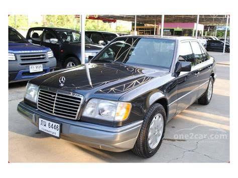 Find out what they're like to drive, and what problems they have. Mercedes-Benz E200 1996 2.0 in กรุงเทพและปริมณฑล Automatic Sedan สีดำ for 239,000 Baht - 4161349 ...