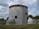 Kingston's Martello Towers – Monuments to the early ...
