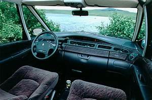 Renault Espace 3 2 2 Dt : renault espace rt 2 2 dt 1997 parts specs ~ Gottalentnigeria.com Avis de Voitures