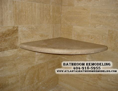 travertine corner shower shelf shower tile images ideas pictures photos and more bathroom remodeling ideas