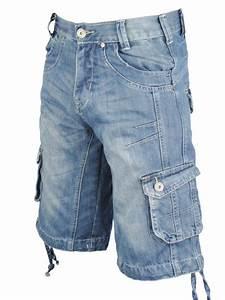 Mens Dissident Denim Jean/ Cargo Shorts u0026#39;Splinteru0026#39; Raw Washed   eBay