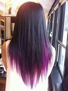 purple lowlights - Google Search | Luscious locs | Pinterest