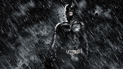 Batman In The Dark Knight Rises Wallpapers  Hd Wallpapers