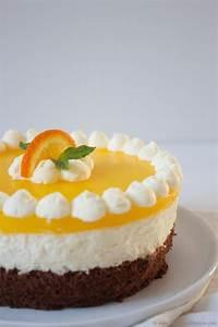 Schoko Orangen Torte : schoko topfen orangen torte sweets lifestyle ~ A.2002-acura-tl-radio.info Haus und Dekorationen