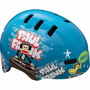Bell Fahrradhelm Kinder : bell fraction kinder bmx radsport fahrradhelm helm blau ~ Jslefanu.com Haus und Dekorationen