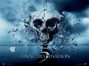 Top 10 Final Destination Deaths | Moar Powah!