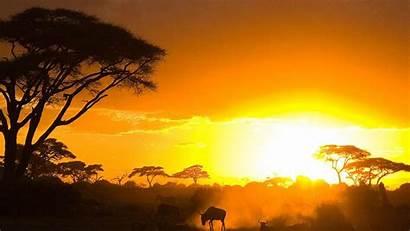 Kenya Wallpapers Background Sunset Google Flag Walldevil